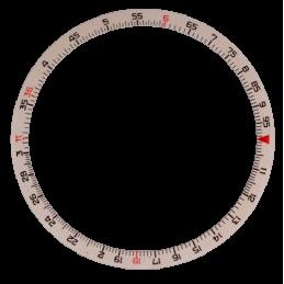 Breitling Navitimer lunette...