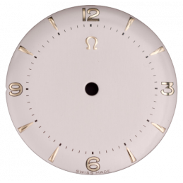 copy of Omega vintage dial...