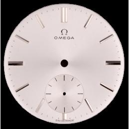 Large Omega vintage dial...