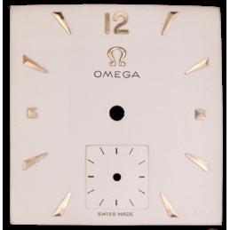 Cadran Omega  ancien des...