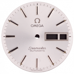 Cadran Omega Seamaster...