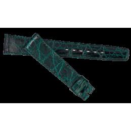 OMEGA crocodile strap 18 mm