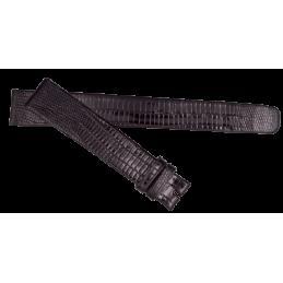 OMEGA lizard strap 16 mm