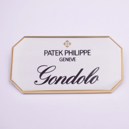 Patek Philippe Gondolo...