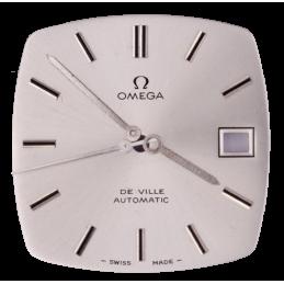 Cadran Omega de VILLE...