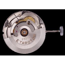 ETAROTOR 2821-1 movement