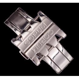 Corum steel clasp 21 mm