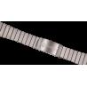 ZODIAC steel stap 19 mm