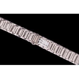 Bracelet acier ZENITH 16 mm