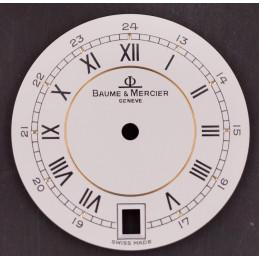 Baume & Mercier Dial 24 mm