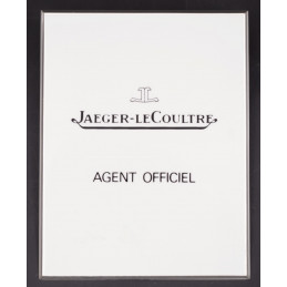 Jaeger Lecoultre display stand