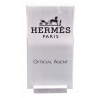 Hermès Official Agent display stand