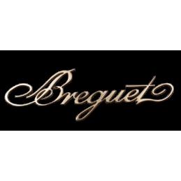 Breguet logo to stick