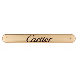 Small Cartier display stand