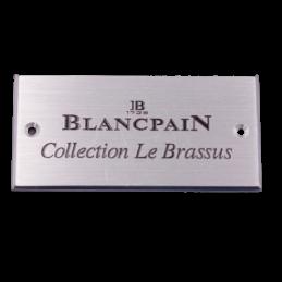 Blancpain display stand