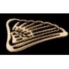 Small Breitling logo to stick