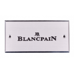 Small Blancpain display stand