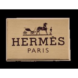 Small Hermès display stand