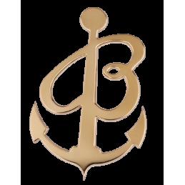 Breitling logo to stick