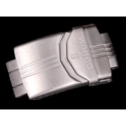Corum fermoir acier 20 mm
