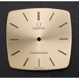 Cadran Omega Constellation...