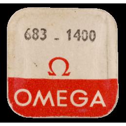 Omega  part 1400 caliber 683