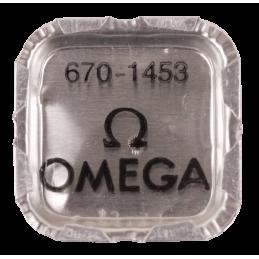 Omega part 1453 caliber 670