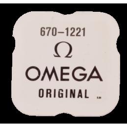 Omega part 1221 caliber 670