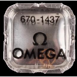 Omega part 1437 caliber 670
