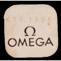 Omega part 1305 caliber 670