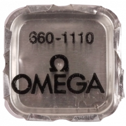Omega part 1110 caliber 660