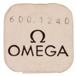 Omega part 1240 caliber 600