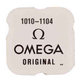 Omega part 1104 caliber 1010