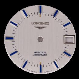 Longines Admiral Automatic...