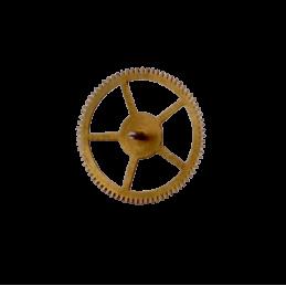 IWC Third Wheel cal 852