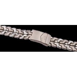 Tag Heuer steel strap...