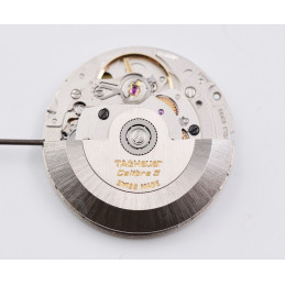 Tag Heuer Calibre 5 automatic SW 200-1 movement