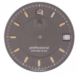 Tag Heuer Professional 200...