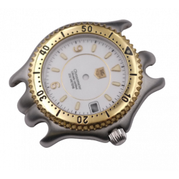 Case & dial Tag Heuer W65120