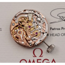 Omega cal 321 movement for...