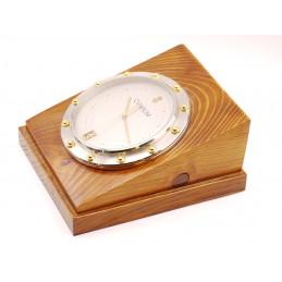Longines pocket watch 14k gold