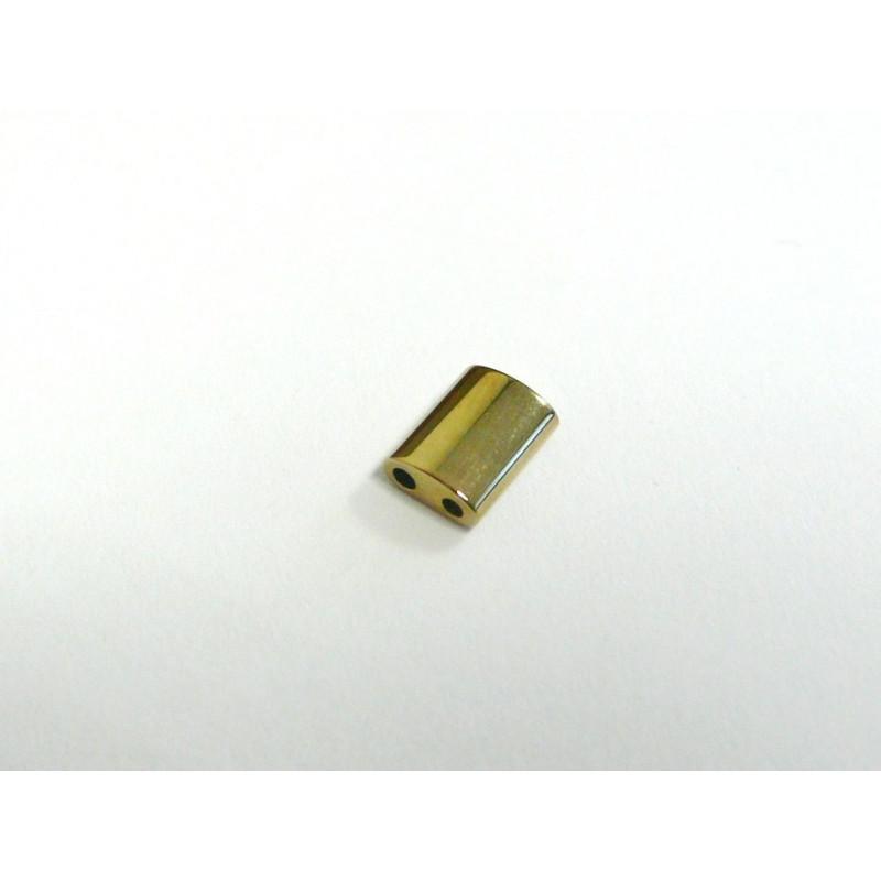 Attache de maillon dorée FERRARI 8mm GM