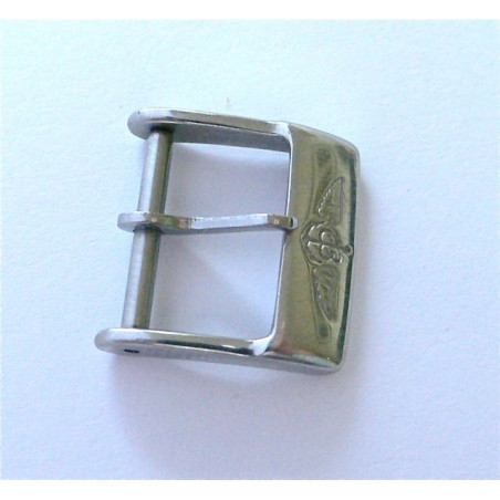 Breitling stainless steel buckle 14mm