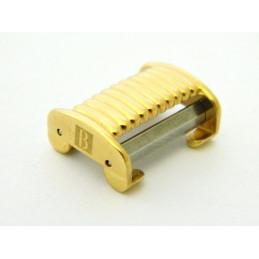 Boucle dorée BOUCHERON 14mm