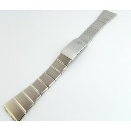 GIRARD PERREGAUX Steel strap 20mm