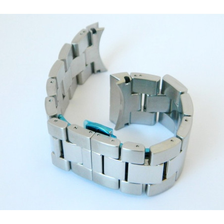 HAMILTON Steel strap 24mm