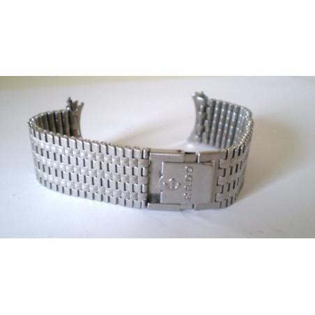 steel RADO strap 19mm