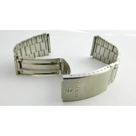 RADO Steel strap 25mm