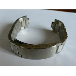 Zenith stainless steel strap for Zenith el primero