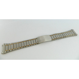 Bracelet bicolore RADO 21mm